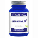 Curcuma C3 Supplement Puro 60 capsules