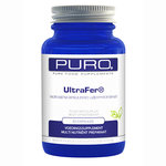 Ultrafer ijzer Supplement Puro 30 capsules