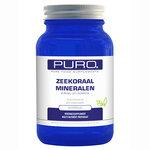 Zeekoraal Mineralen Supplement van Puro 60 capsules