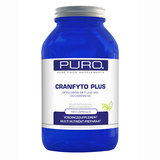 Cranfyto Plus Orthomoleculair Supplement van Puro 180 caps