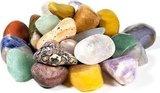 1 kilo edelstenen voor edelsteenwater