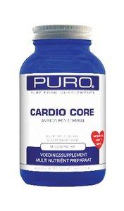 Cardio Core Supplement van Puro