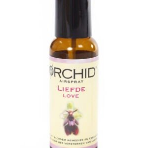 Orchid Airspray Love